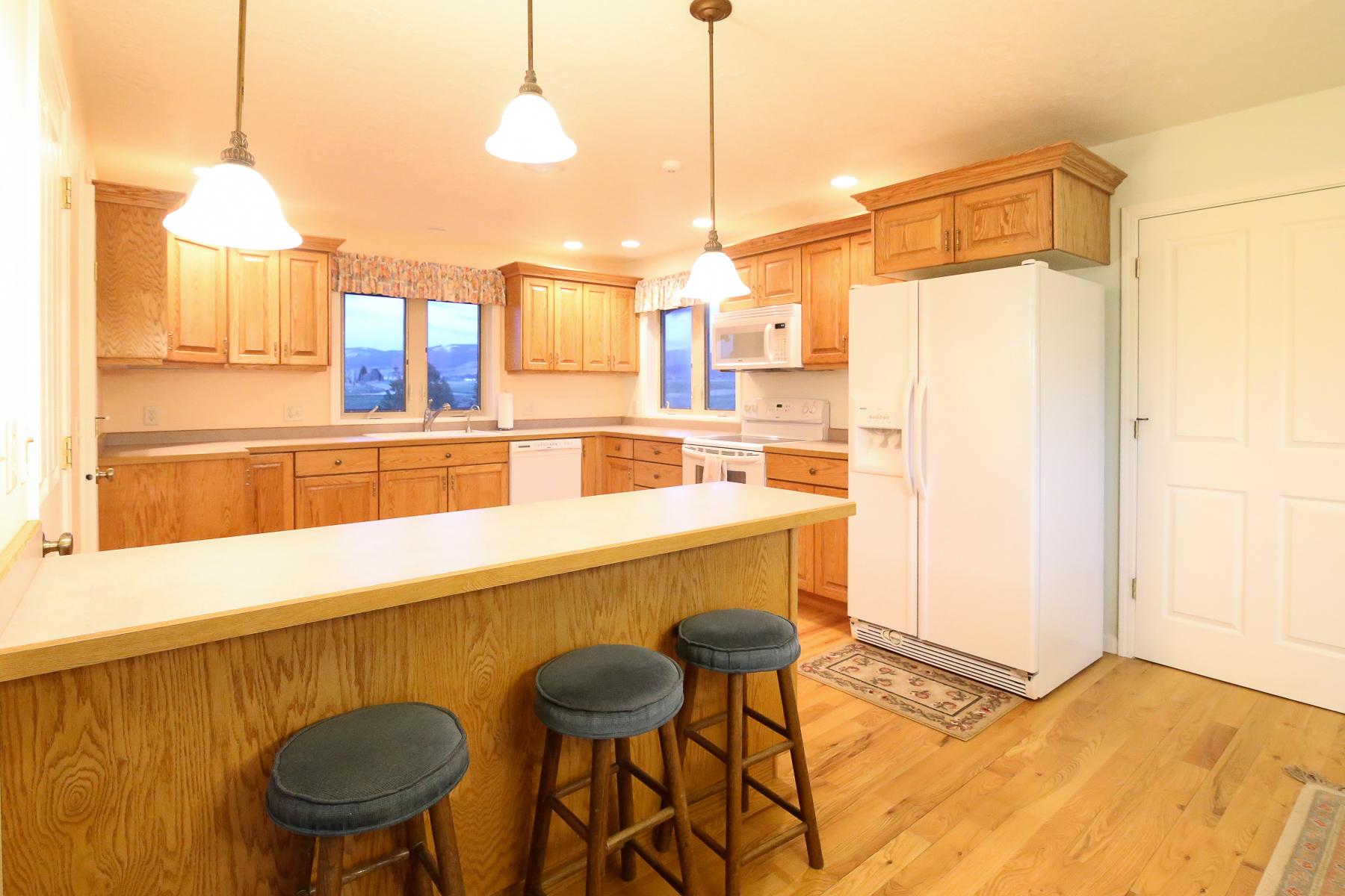 Additional photo for property listing at 449 Ridge View Rd , Stevensville, MT 59870 449  Ridge View Rd Stevensville, Montana 59870 United States
