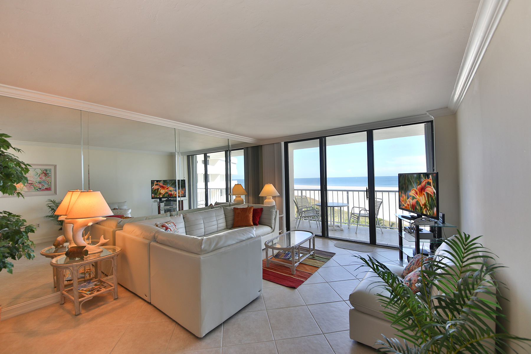 شقة بعمارة للـ Sale في MARCO ISLAND - SOUTH SEAS 320 Seaview Ct 905, Marco Island, Florida, 34145 United States