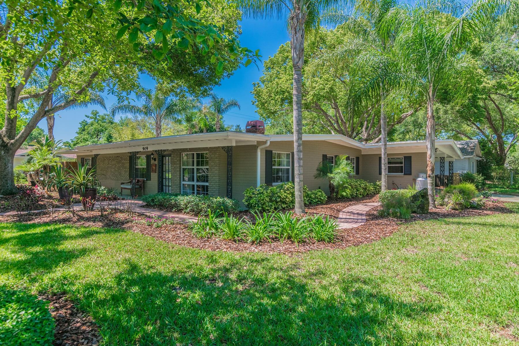 Einfamilienhaus für Verkauf beim Maitland 909 Mojave Trl Maitland, Florida 32751 Vereinigte Staaten