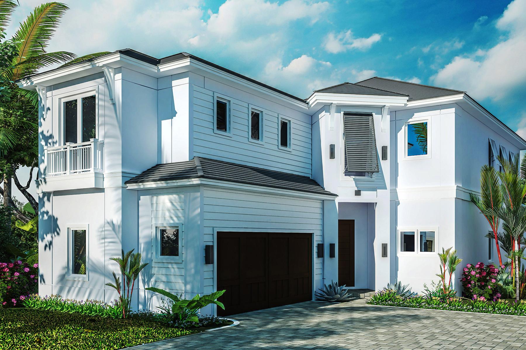 獨棟家庭住宅 為 出售 在 Mercato 9197 Mercato Way Naples, 佛羅里達州, 34108 美國
