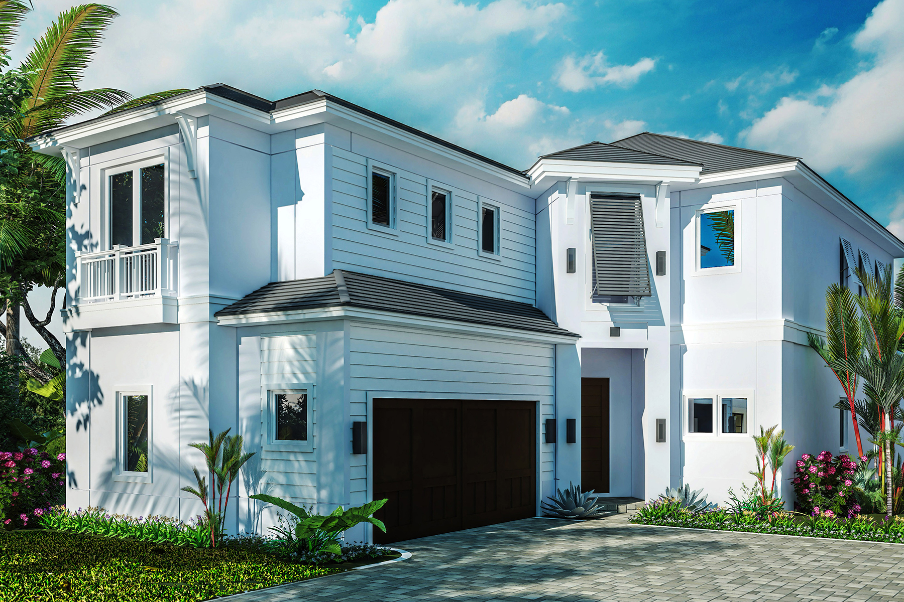 Single Family Home for Sale at Mercato 9197 Mercato Way, Naples, Florida 34108 United States
