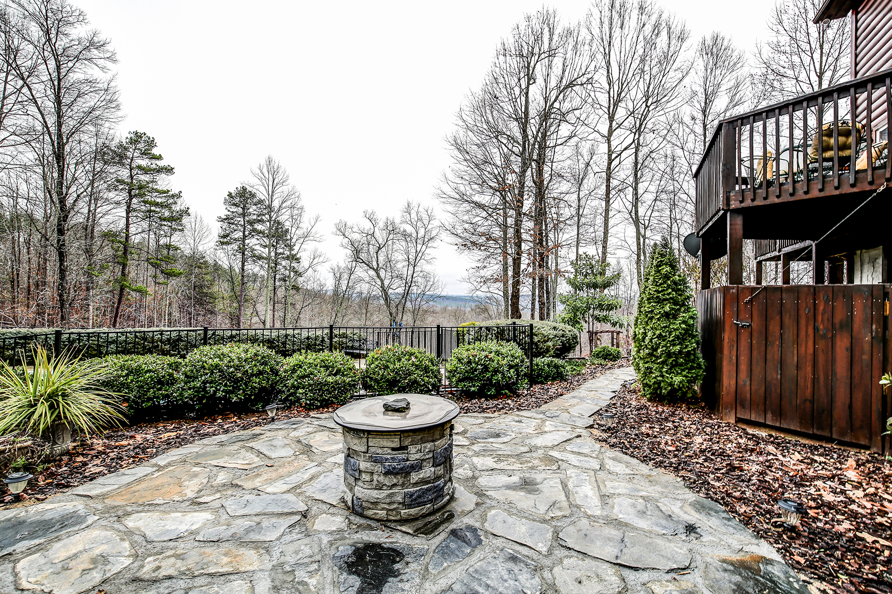 Additional photo for property listing at GREEN RIVER HIGHLANDS 1132  Cross Ridge Dr,  Rutherfordton, North Carolina 28139 United States