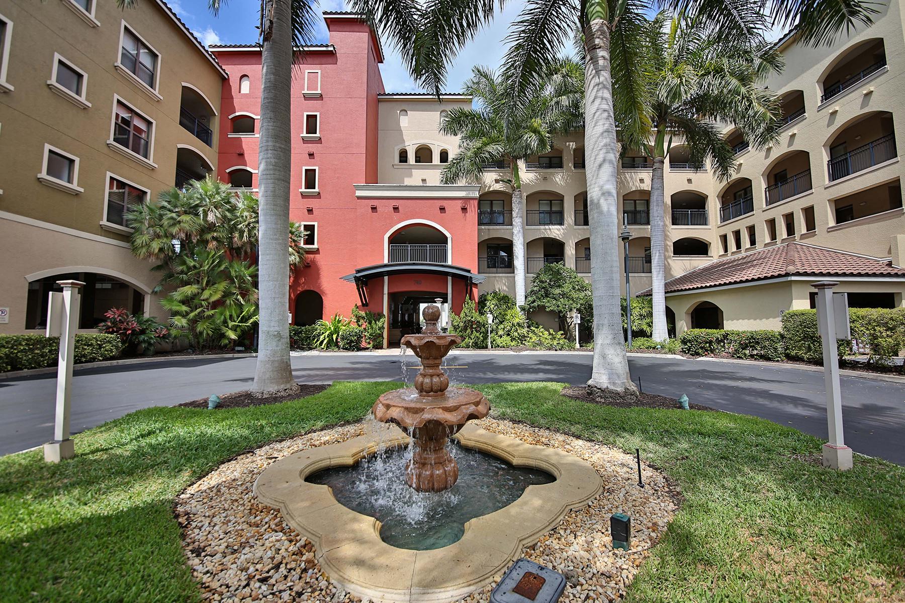 共管物業 為 出售 在 MARCO ISLAND 740 N Collier Blvd 2-304 Marco Island, 佛羅里達州, 34145 美國