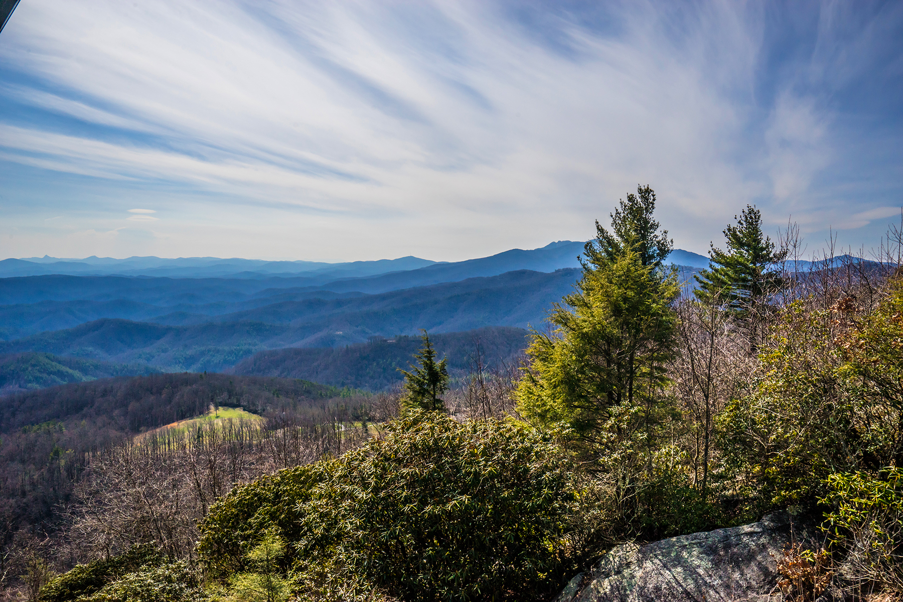 Condominium for Sale at BLOWING ROCK - CHATEAUX CLOUD 1966 Main St 2, Blowing Rock, North Carolina 28605 United States