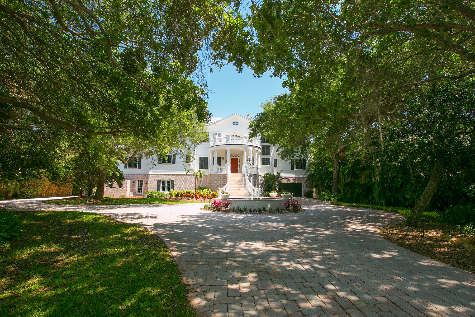 Single Family Home for Sale at SIESTA KEY 8585 Midnight Pass Rd Sarasota, Florida, 34242 United States