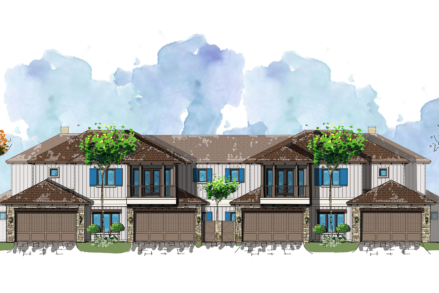 Condomínio para Venda às LINVILLE - LINVILLE RIDGE 502 Moon Linville, Carolina Do Norte, 28646 Estados Unidos