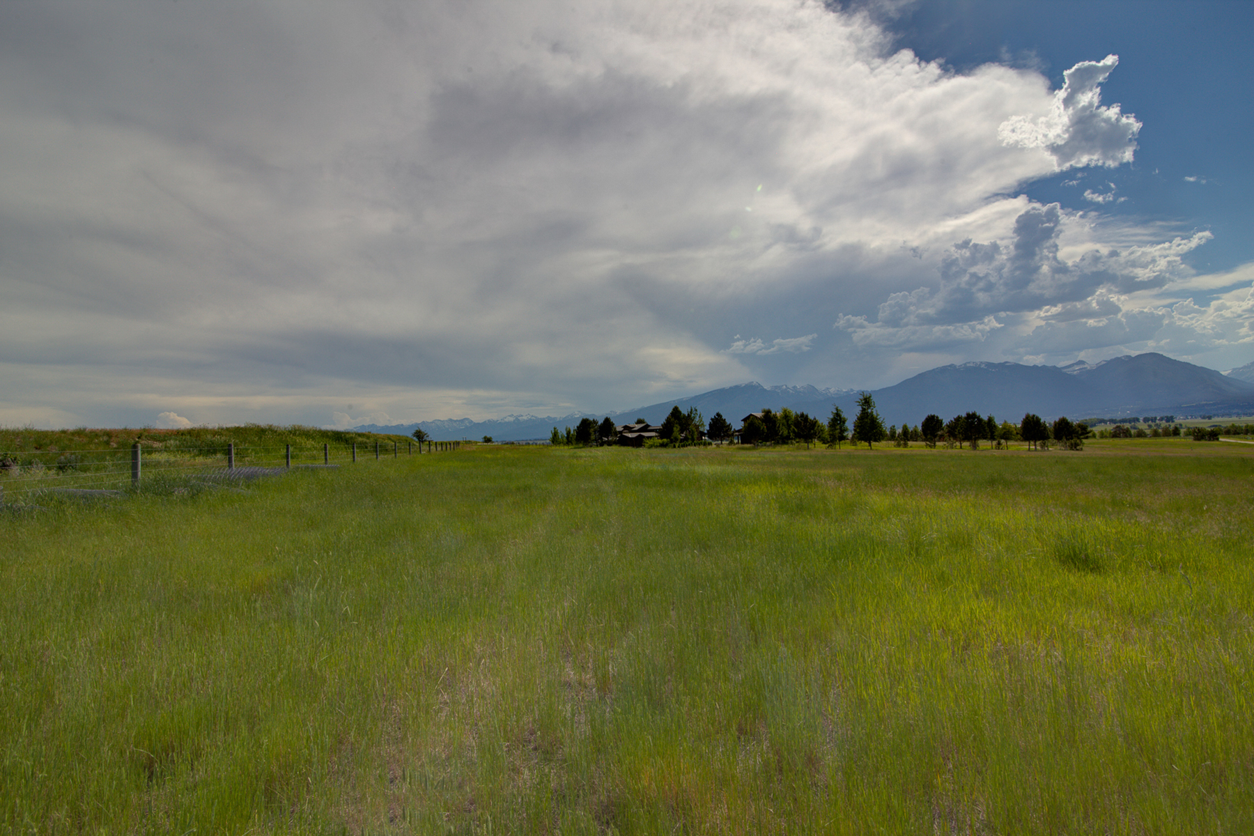 Additional photo for property listing at Lot 7B Palfiena Trail, Hamilton, MT 59840 Lot 7b  Palfiena Trl Hamilton, Montana 59840 United States
