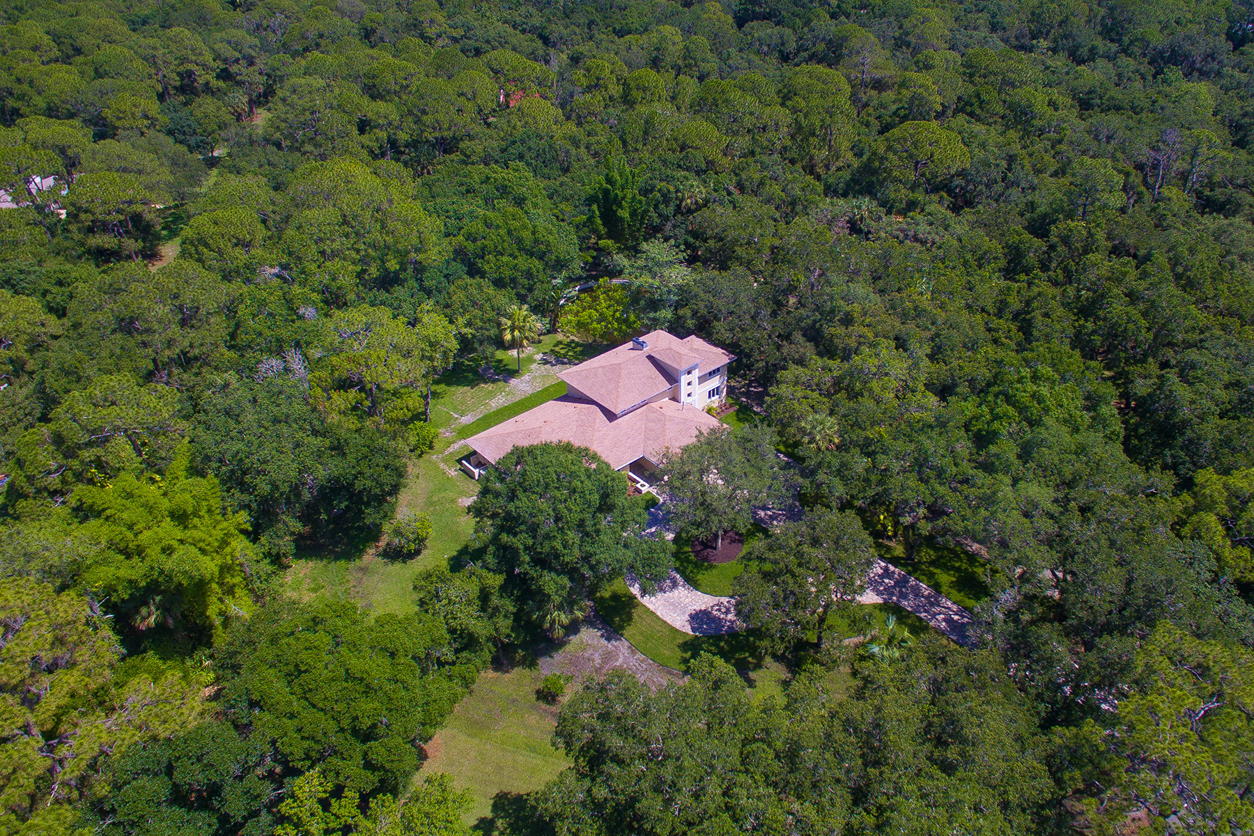단독 가정 주택 용 매매 에 BLOOMING GROVE ESTATES 3600 Azalea Ln Sarasota, 플로리다, 34240 미국