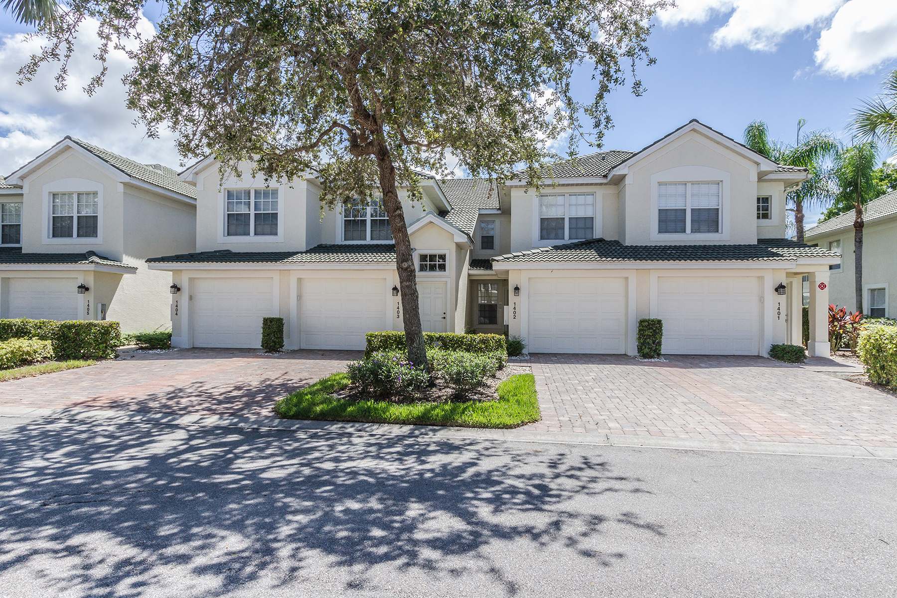 Condominium for Rent at SPRING RUN - HIDDEN LAKES 23770 Clear Spring Ct 1402, Estero, Florida 34135 United States