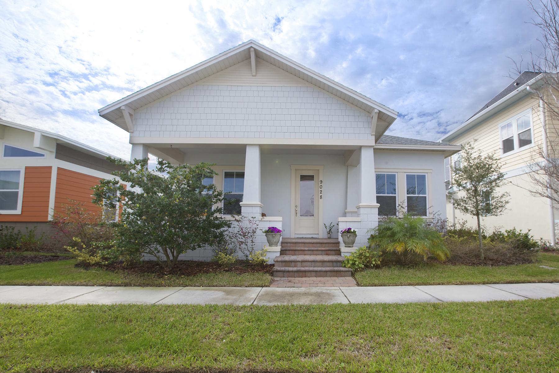 Single Family Home for Sale at ORLANDO 9028 Yonath St, Orlando, Florida 32827 United States