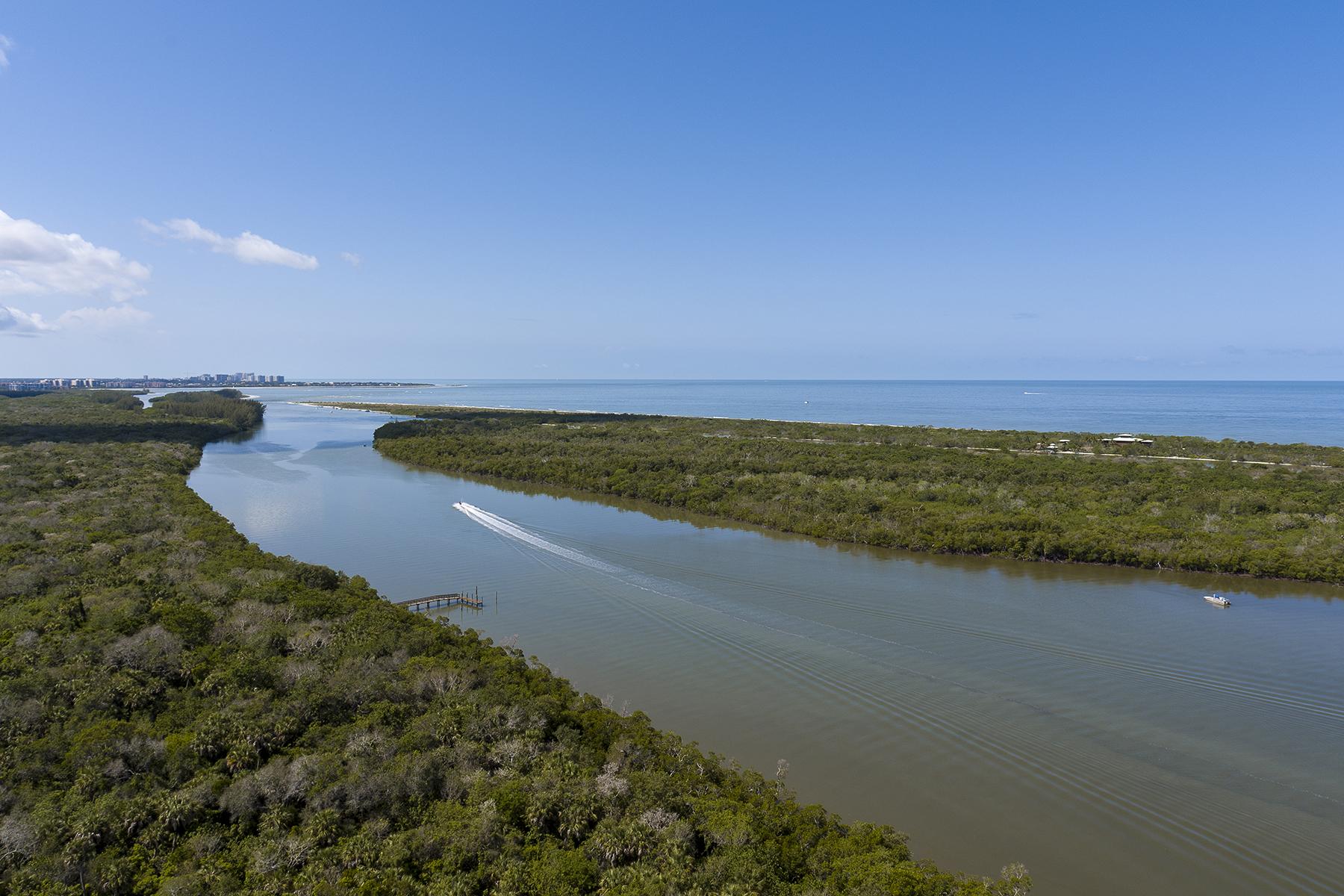 Land for Sale at KEEWAYDIN ISLAND 12117 Cannon Island, Naples, Florida 34102 United States