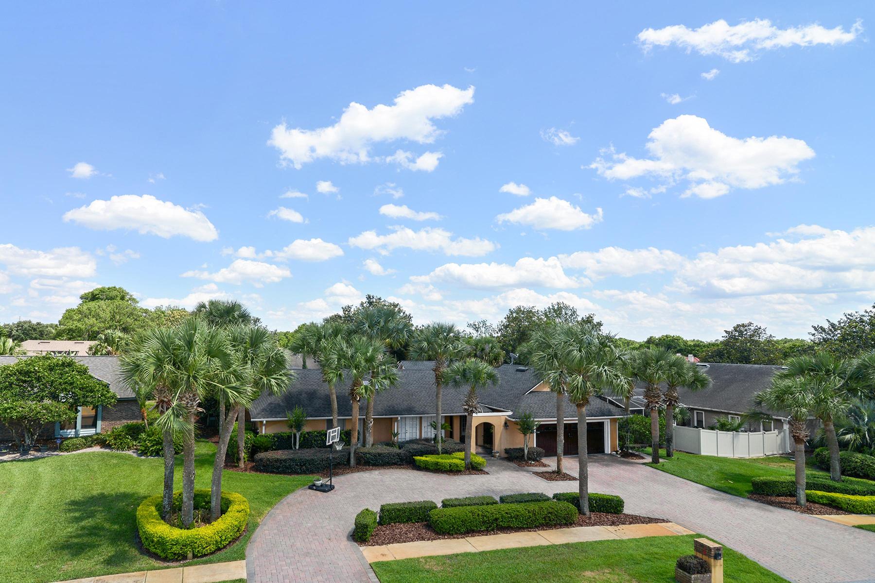 Tek Ailelik Ev için Satış at ORLANDO FLORIDA 6233 Wynfield Ct Orlando, Florida, 32819 Amerika Birleşik Devletleri