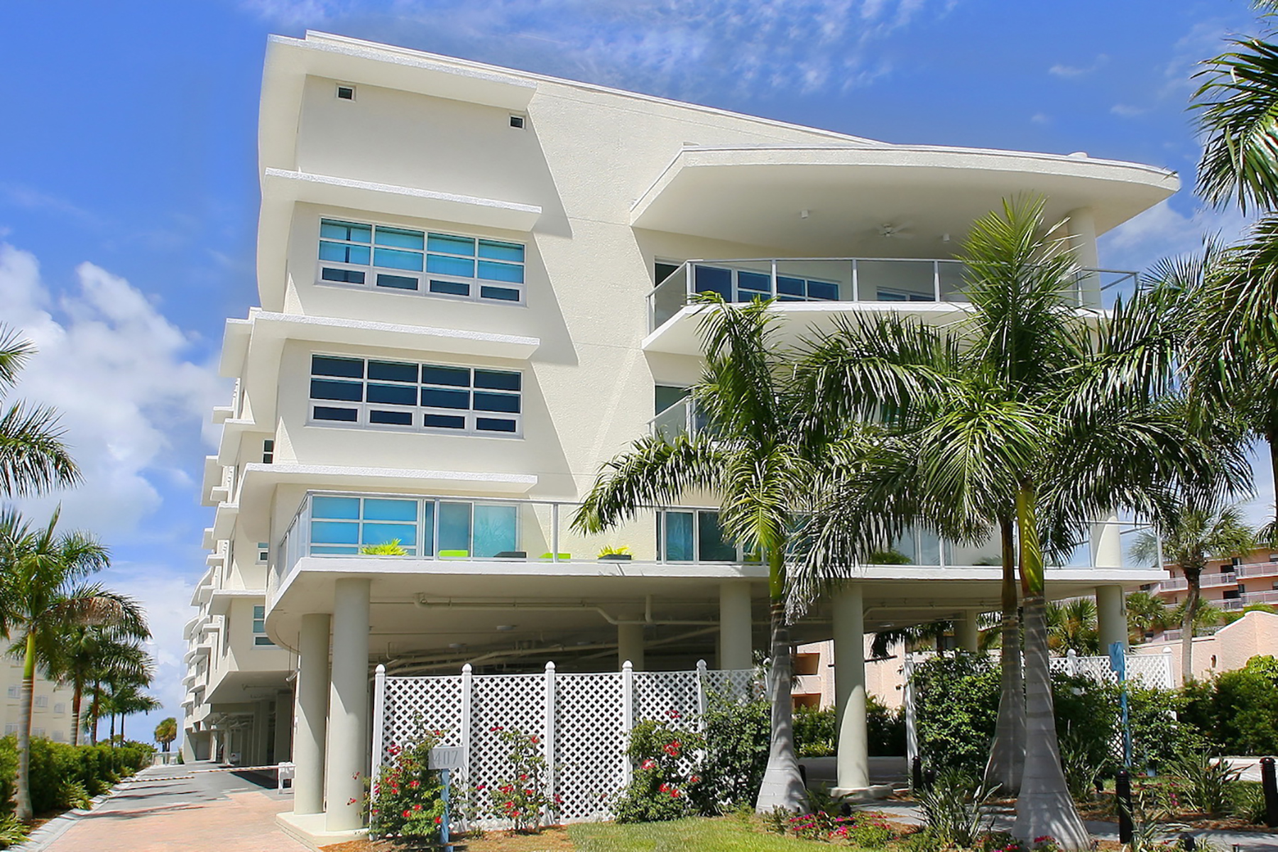 Condominium for Sale at CRESCENT SIESTA KEY 6512 Midnight Pass Rd 401, Sarasota, Florida 34242 United States