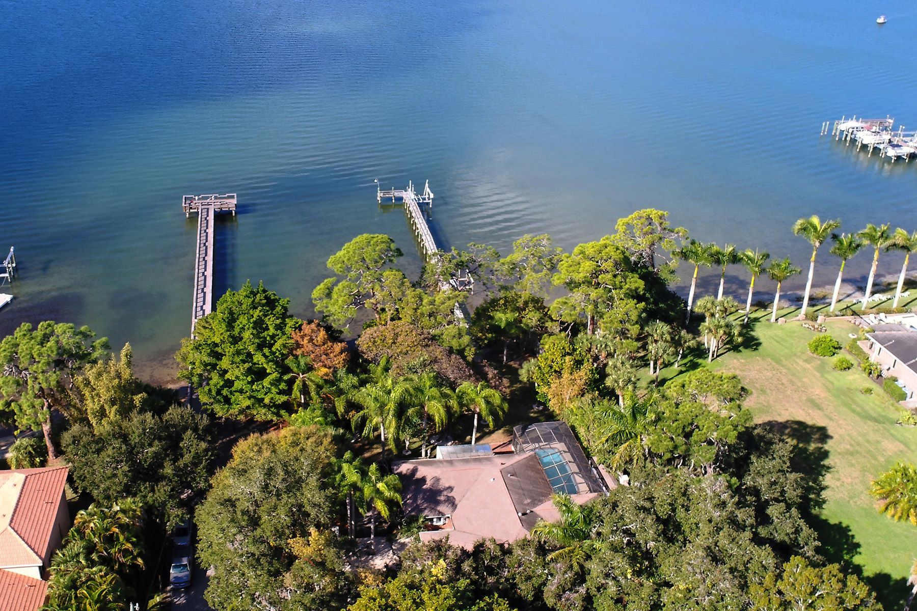Land for Sale at VILLAGE OF OSPREY 128 Main St 5 Osprey, Florida, 34229 United States