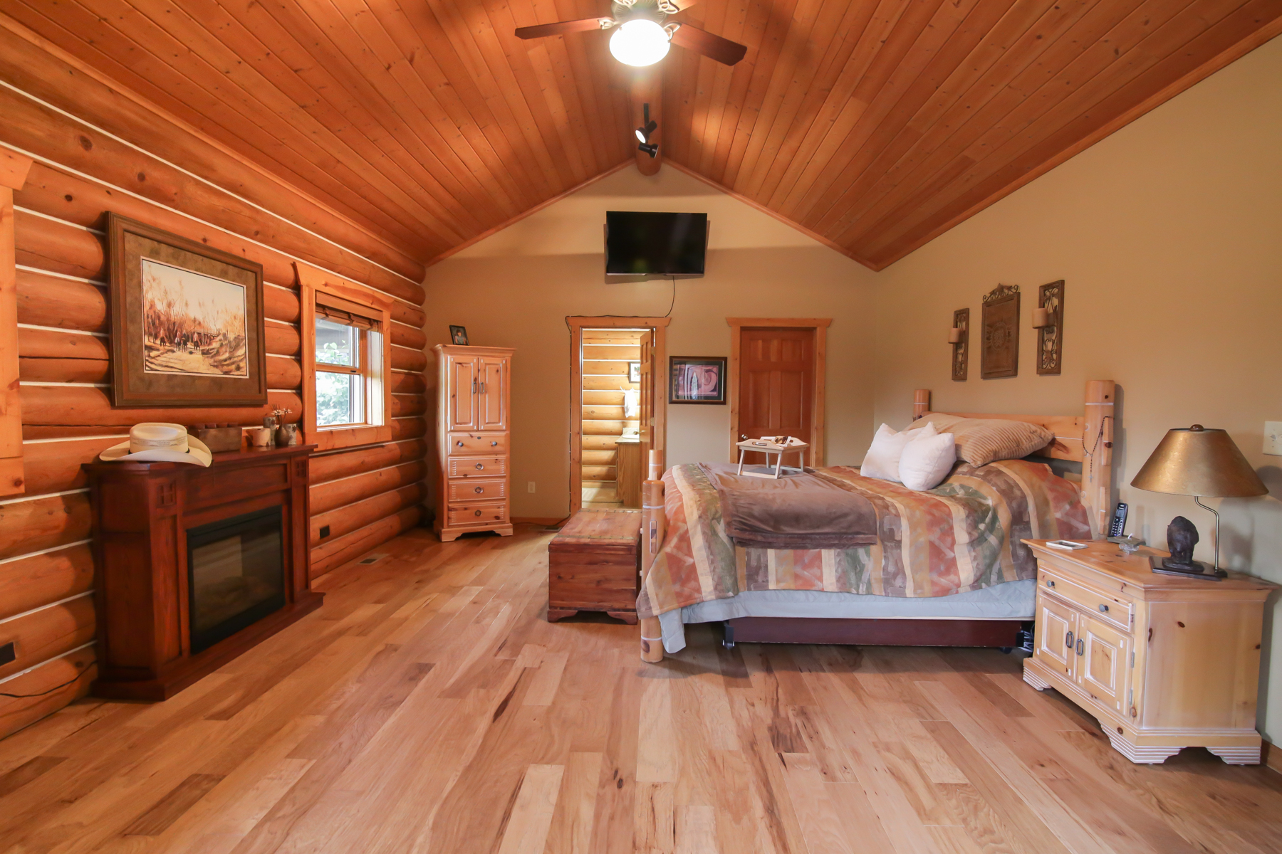Additional photo for property listing at 20925 Spotted Fawn Rd , Huson, MT 59846 20925  Spotted Fawn Rd Huson, Montana 59846 United States