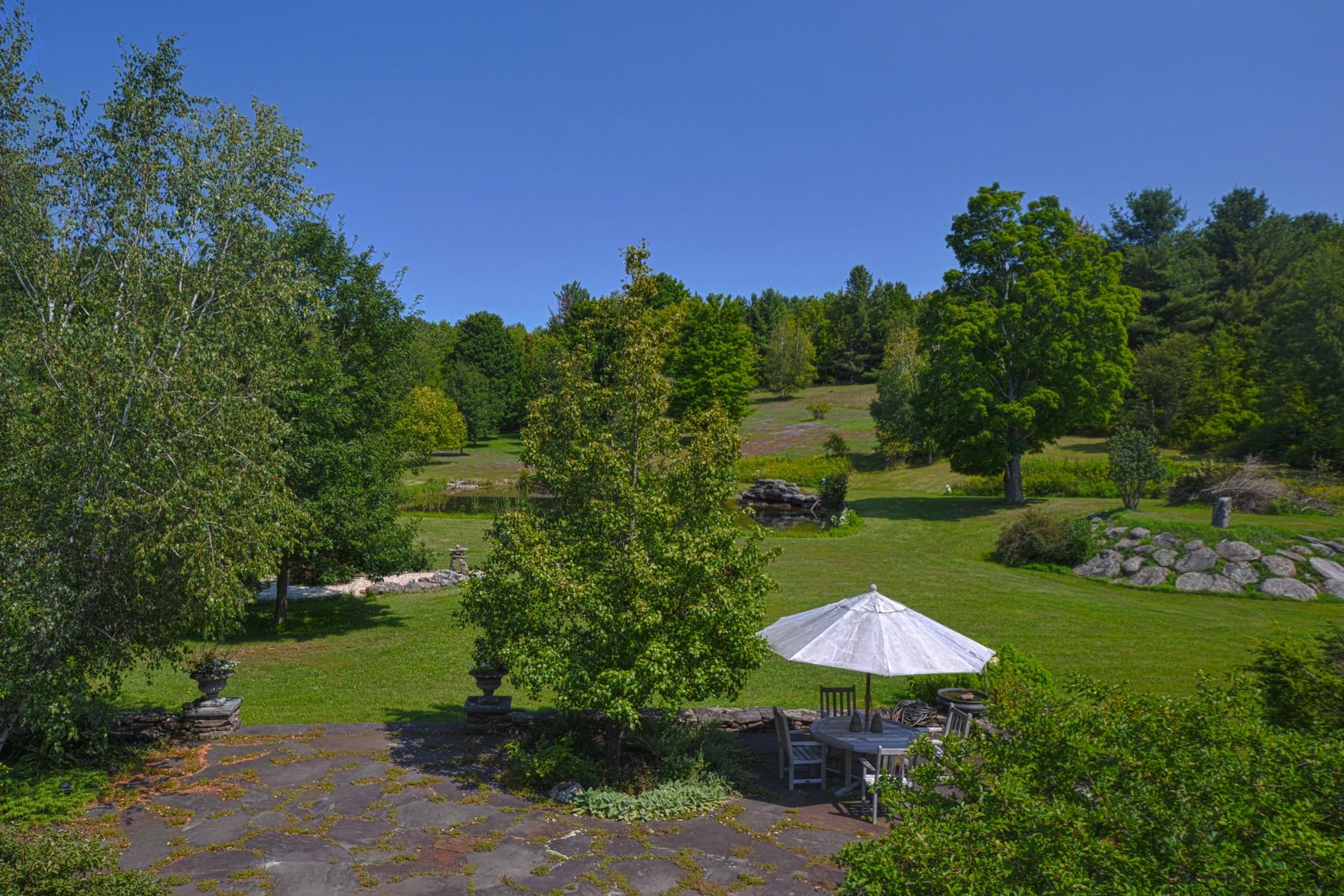 Additional photo for property listing at Deercroft 2304  Route 23c East Jewett, Nueva York 12424 Estados Unidos