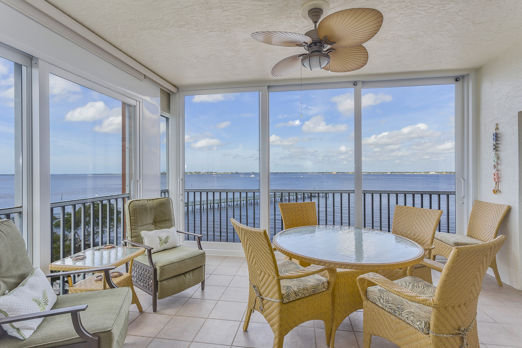 Condominium for Sale at 14811 Laguna Dr , 301, Fort Myers, FL 33908 14811 Laguna Dr 301, Fort Myers, Florida 33908 United States