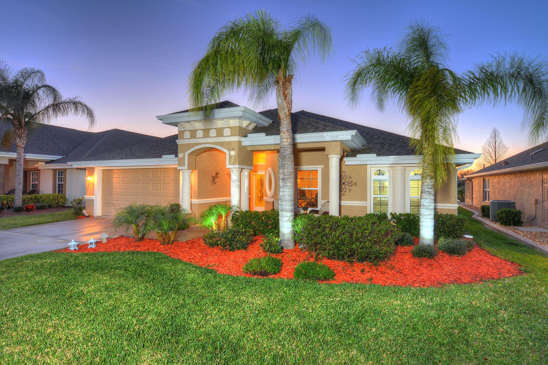 Nhà ở một gia đình vì Bán tại SPRUCE CREEK AND THE BEACHES 1737 Weeping Elm Cir Port Orange, Florida, 32128 Hoa Kỳ