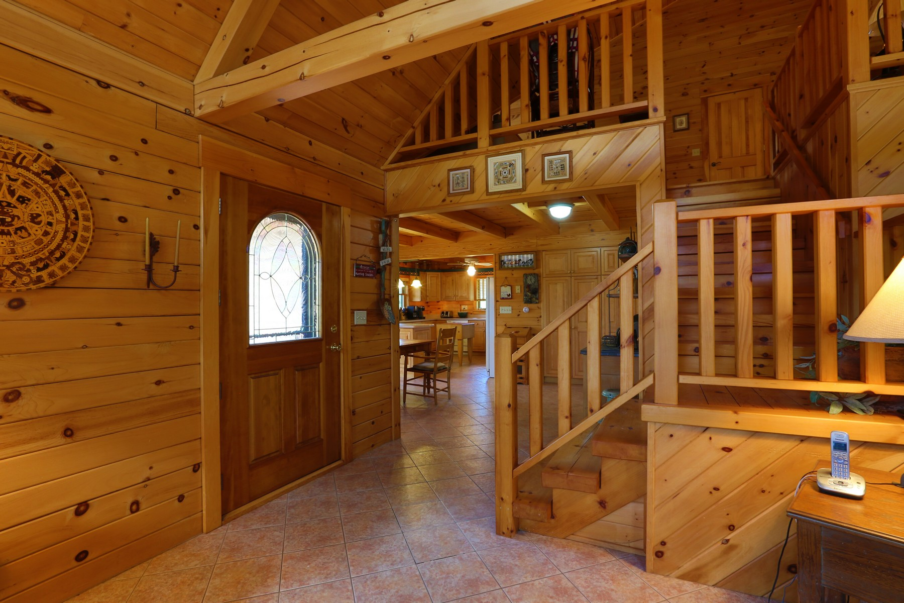 Additional photo for property listing at Secluded Gentleman's Farm 1206  Flax Island Rd Otego, Нью-Йорк 13825 Соединенные Штаты
