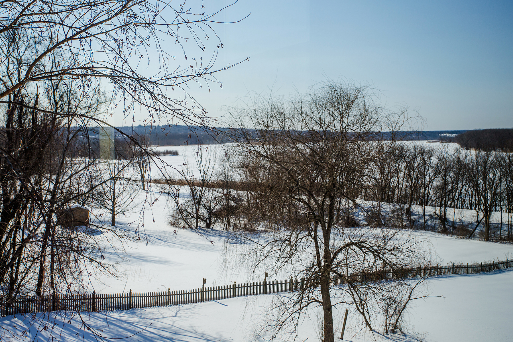 Additional photo for property listing at Building Lot Overlooking the Mohawk River 4237  River Rd Rd Latham, New York 12110 États-Unis