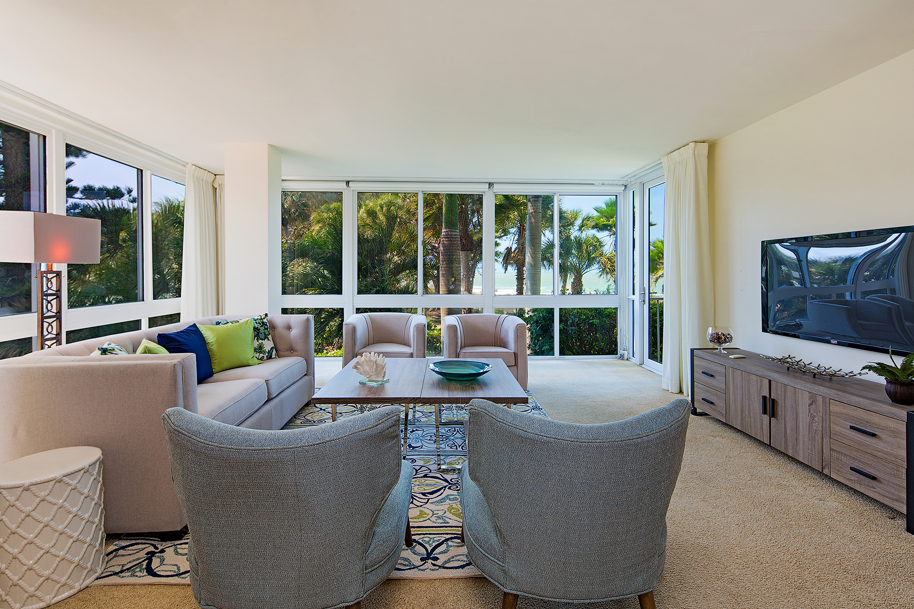 Condominium for Sale at MOORINGS - ROYAL PALM CLUB 2121 Gulf Shore Blvd N 108 Naples, Florida, 34102 United States