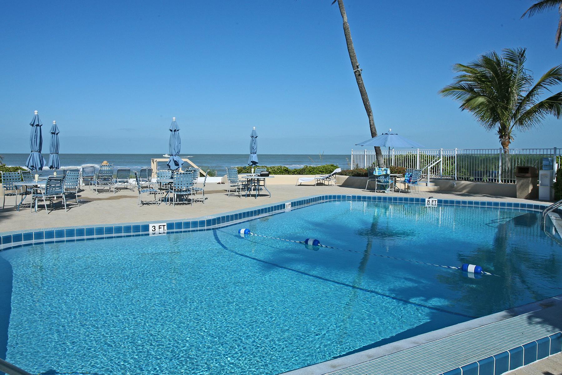 共管式独立产权公寓 为 销售 在 Naples 1065 Gulf Shore Blvd N 315 那不勒斯, 佛罗里达州, 34102 美国