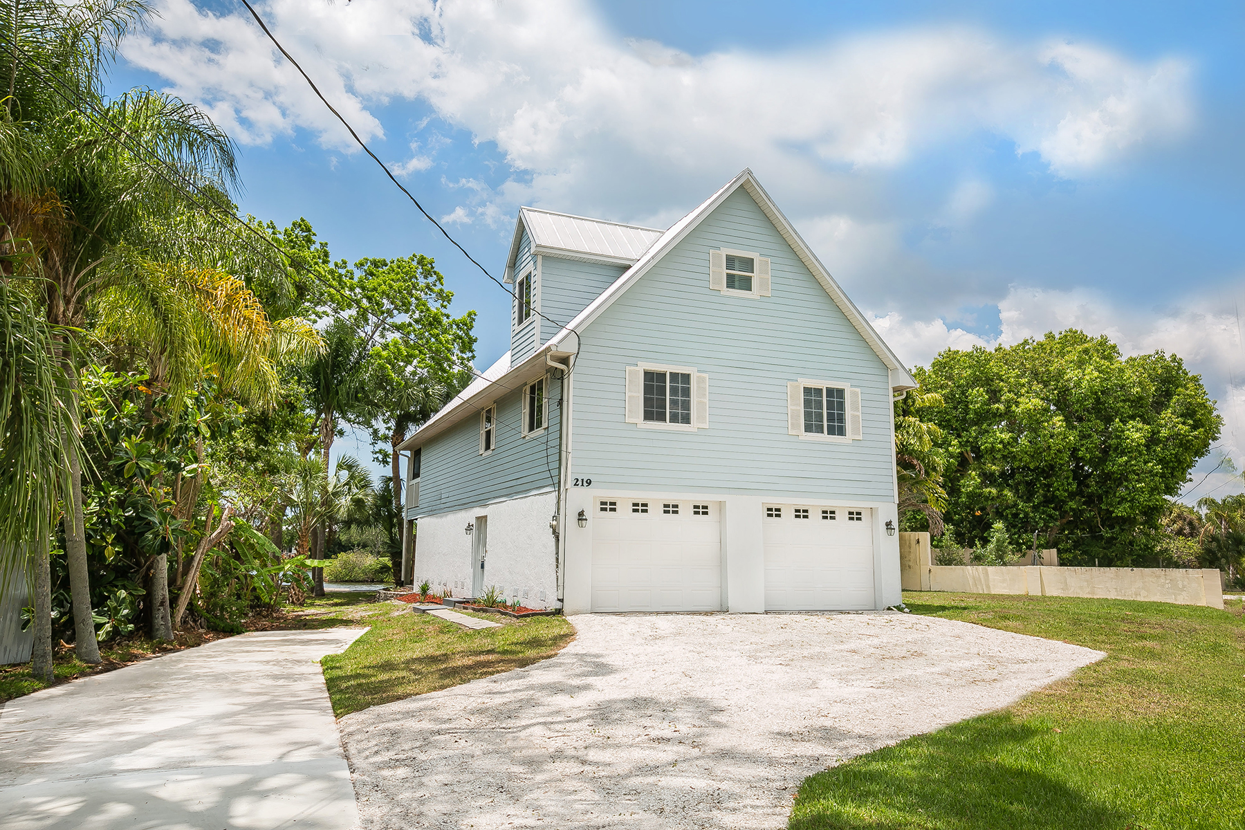 一戸建て のために 売買 アット MOBILE CITY 219 Ravenna St N Nokomis, フロリダ, 34275 アメリカ合衆国