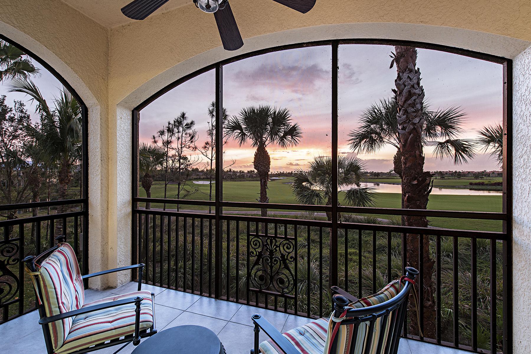 一戸建て のために 売買 アット FIDDLERS CREEK 8941 Cherry Oaks Trl 201, Naples, フロリダ, 34114 アメリカ合衆国