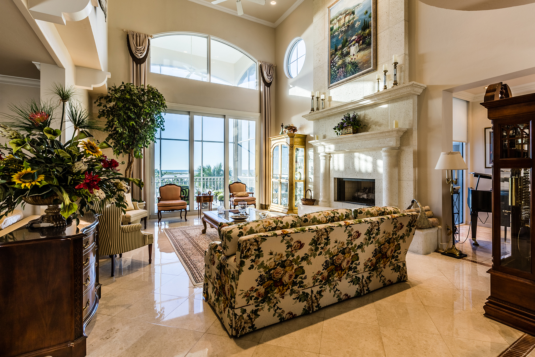 Additional photo for property listing at HIDEAWAY BEACH 1000  Royal Marco Way 4,  Marco Island, Florida 34145 United States