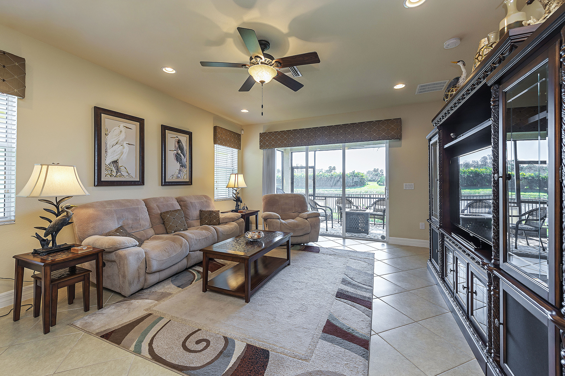 Single Family Home for Sale at BONITA LAKES-BONITA LAKES 10478 Spruce Pine Ct, Fort Myers, Florida 33913 United States