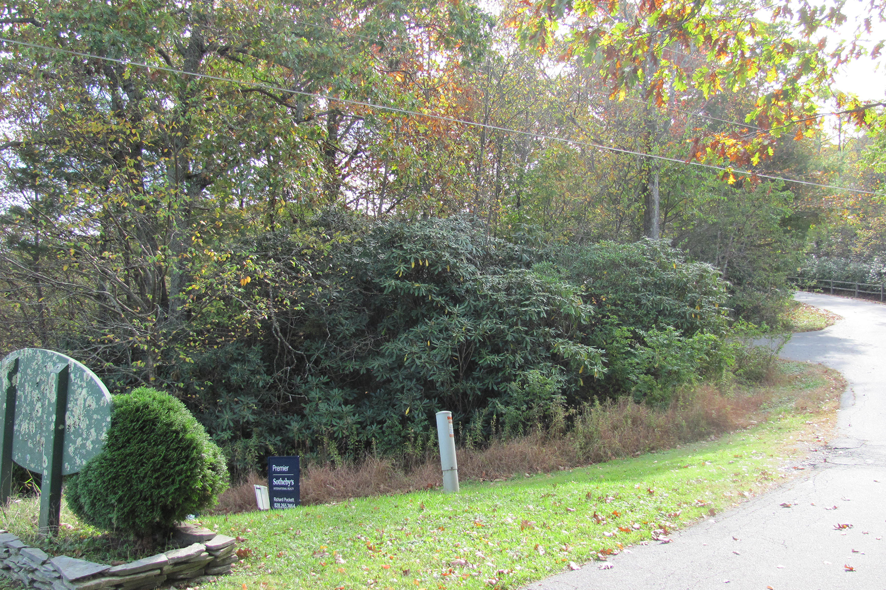 Additional photo for property listing at BLOWING ROCK TBD  Goforth Rd,  Blowing Rock, North Carolina 28605 United States