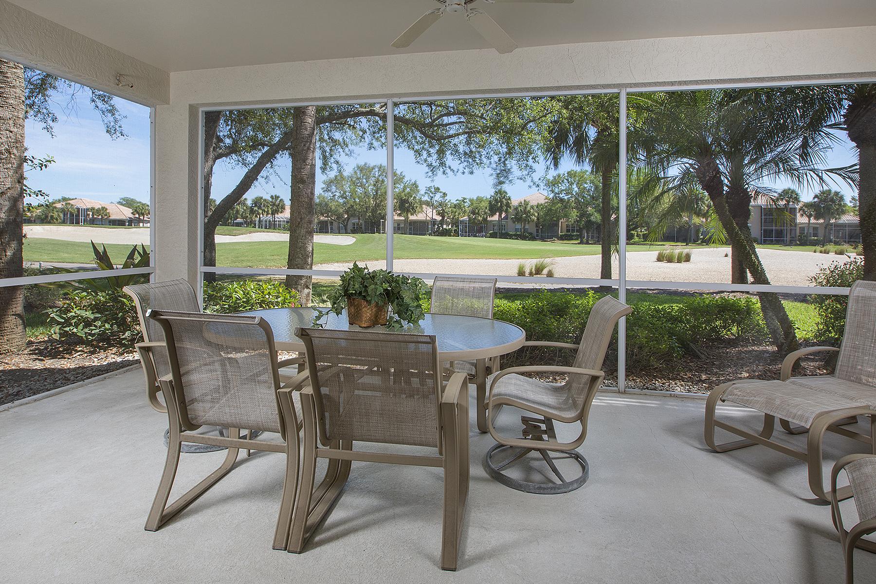 Condominium for Sale at PELICAN LANDING-CREEKSIDE CROSSING 25260 Pelican Creek Cir 101, Bonita Springs, Florida 34134 United States