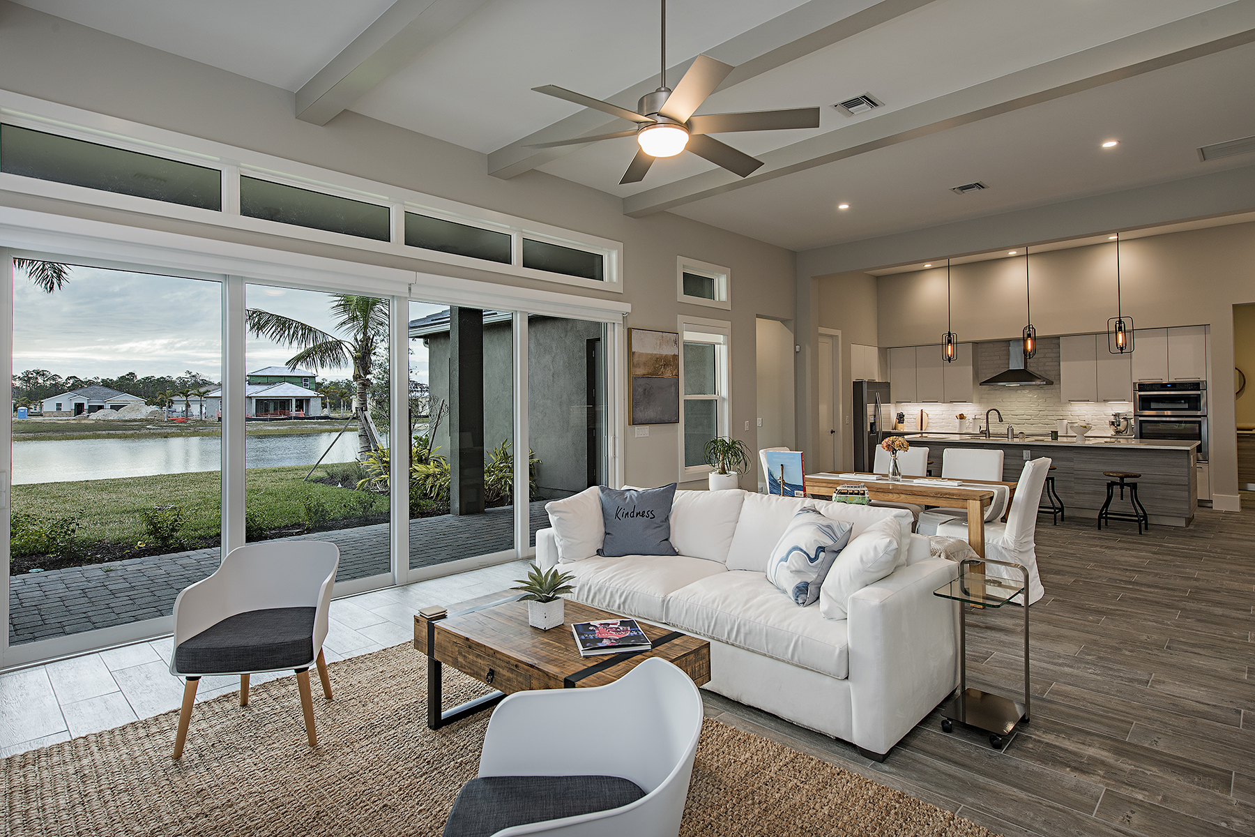Single Family Home for Sale at NAPLES RESERVE 14729 Windward Ln, Naples, Florida, 34114 United States