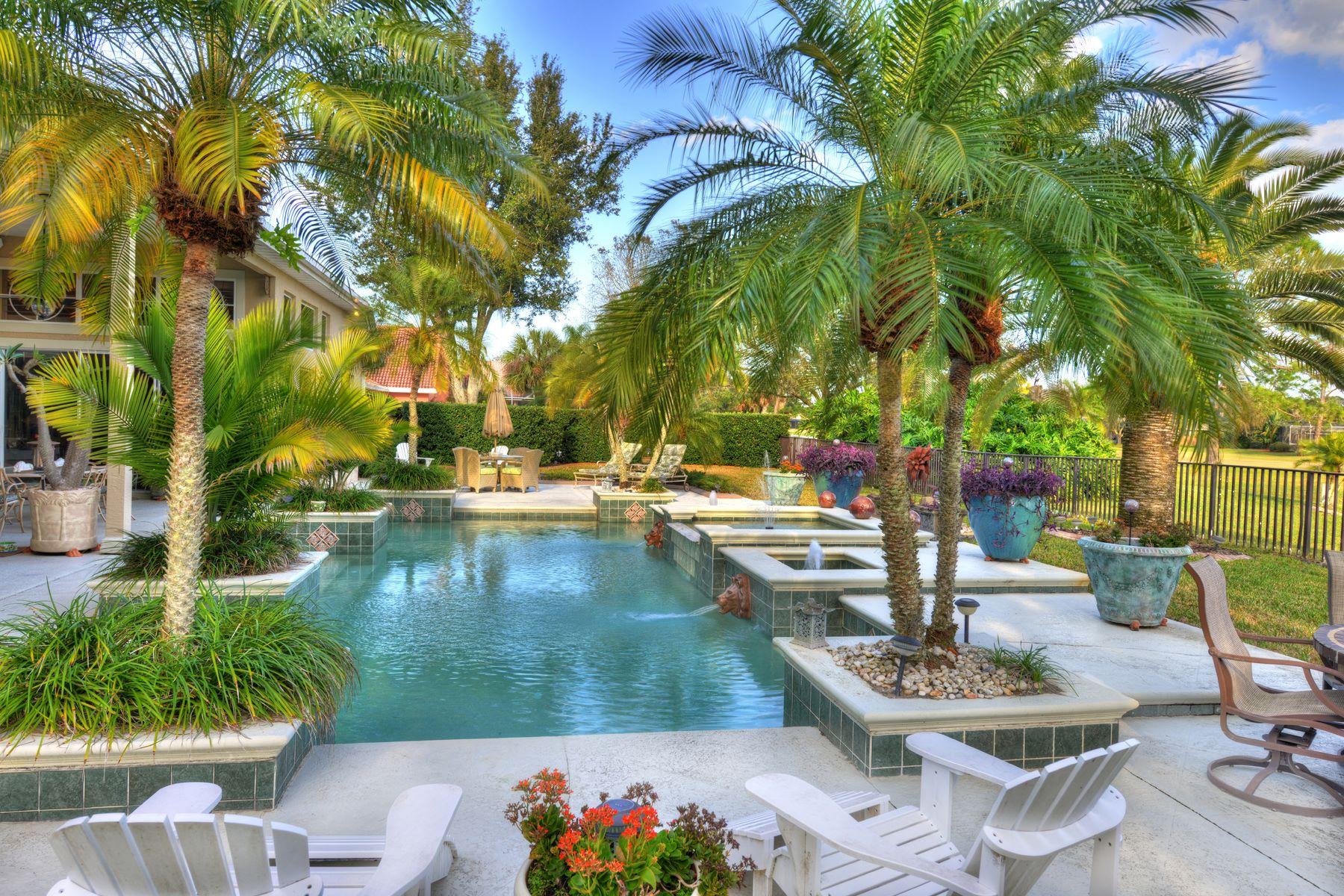 Nhà ở một gia đình vì Bán tại SPRUCE CREEK AND THE BEACHES 1975 Country Club Dr Port Orange, Florida, 32128 Hoa Kỳ