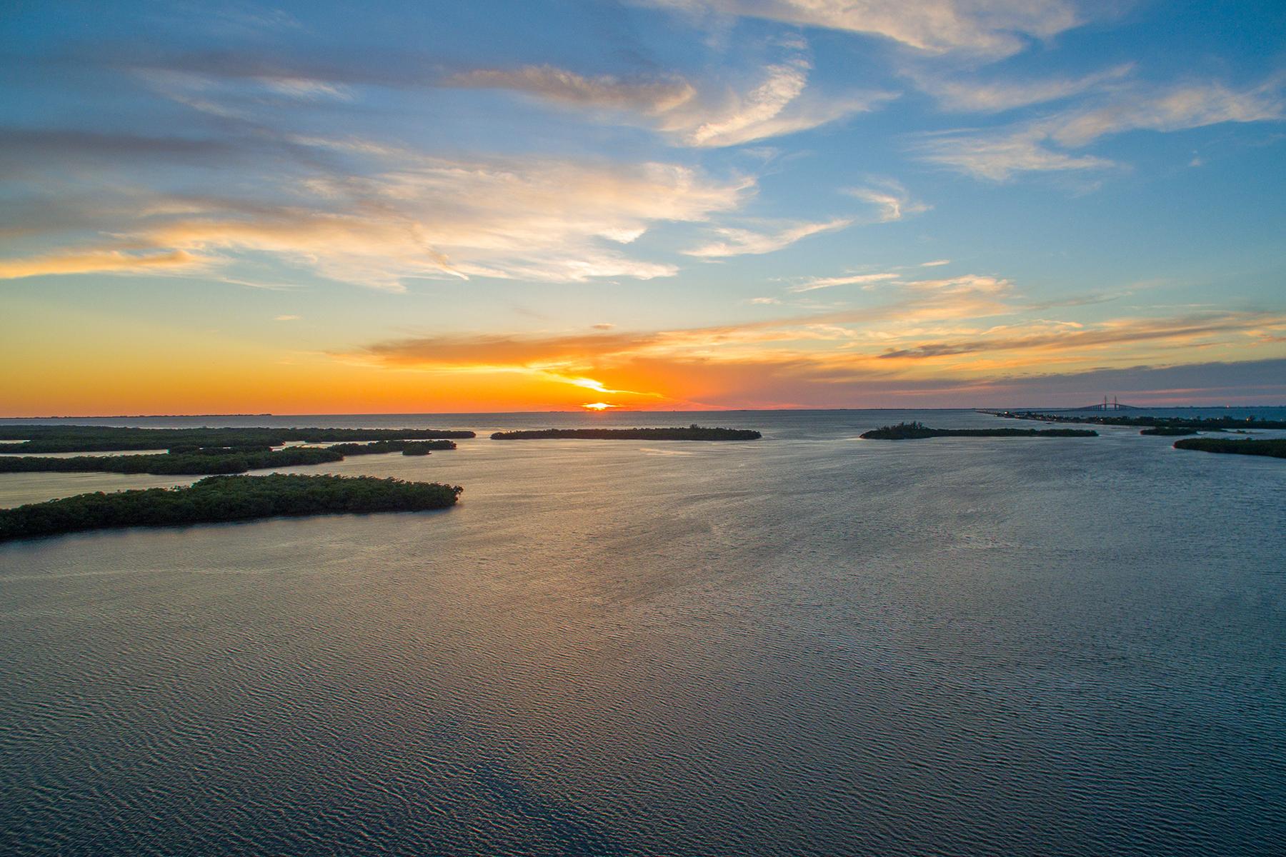 Land für Verkauf beim PALMETTO 6655 Bayshore Rd 0 Palmetto, Florida, 34221 Vereinigte Staaten