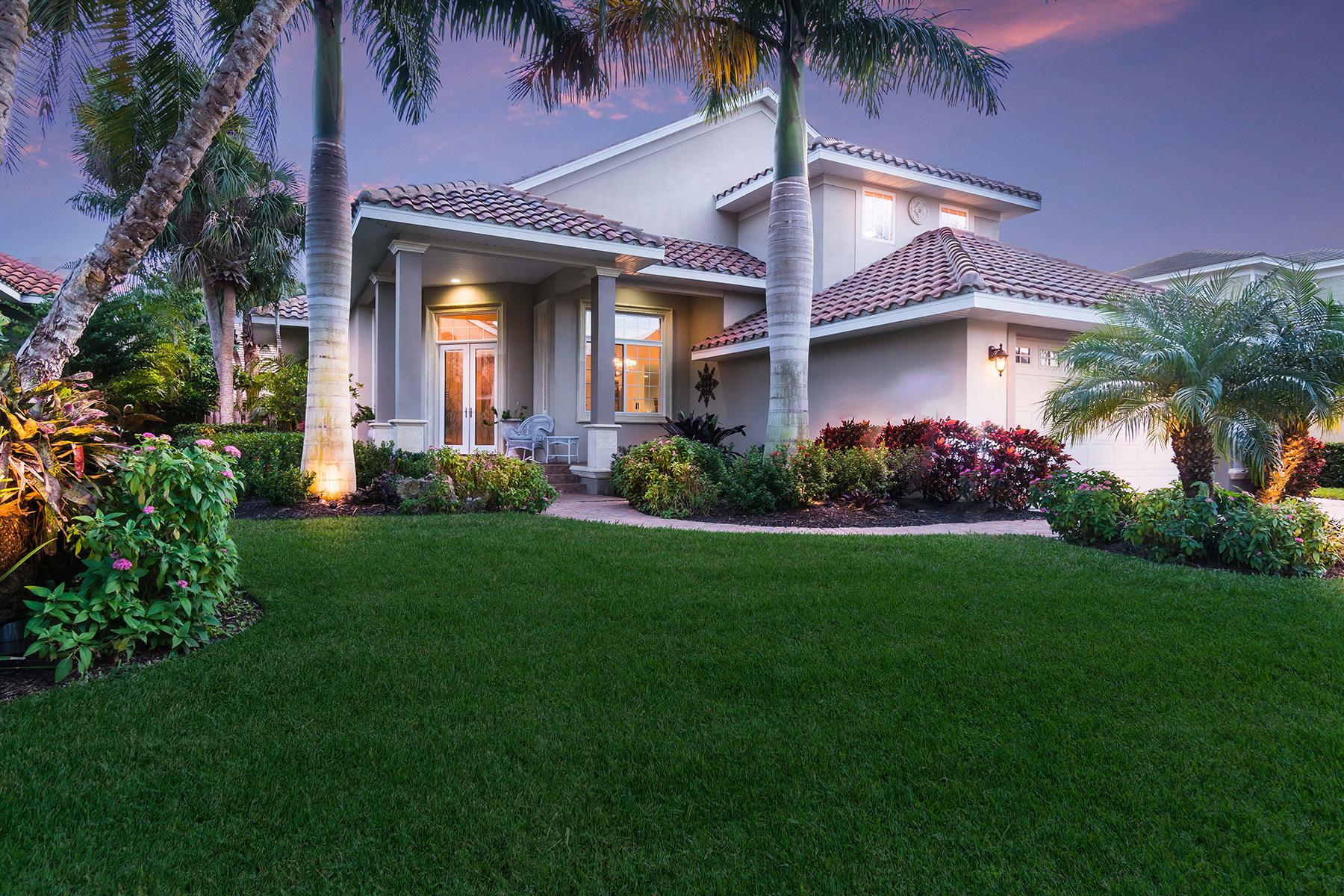 단독 가정 주택 용 매매 에 DESOTA PARK 1930 Datura St Sarasota, 플로리다, 34239 미국