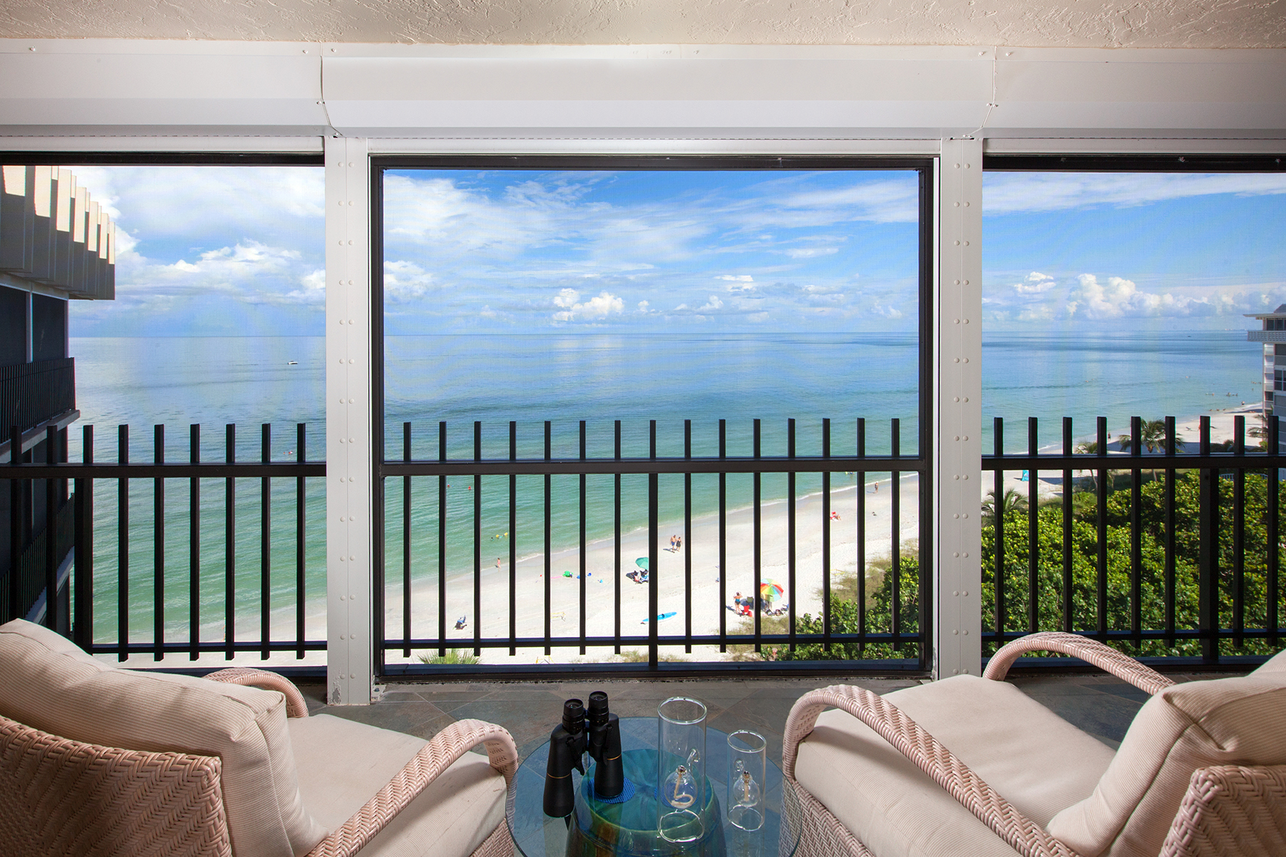 Condominium for Sale at MOORINGS - IMPERIAL CLUB 3399 Gulf Shore Blvd N PH-N Naples, Florida 34103 United States