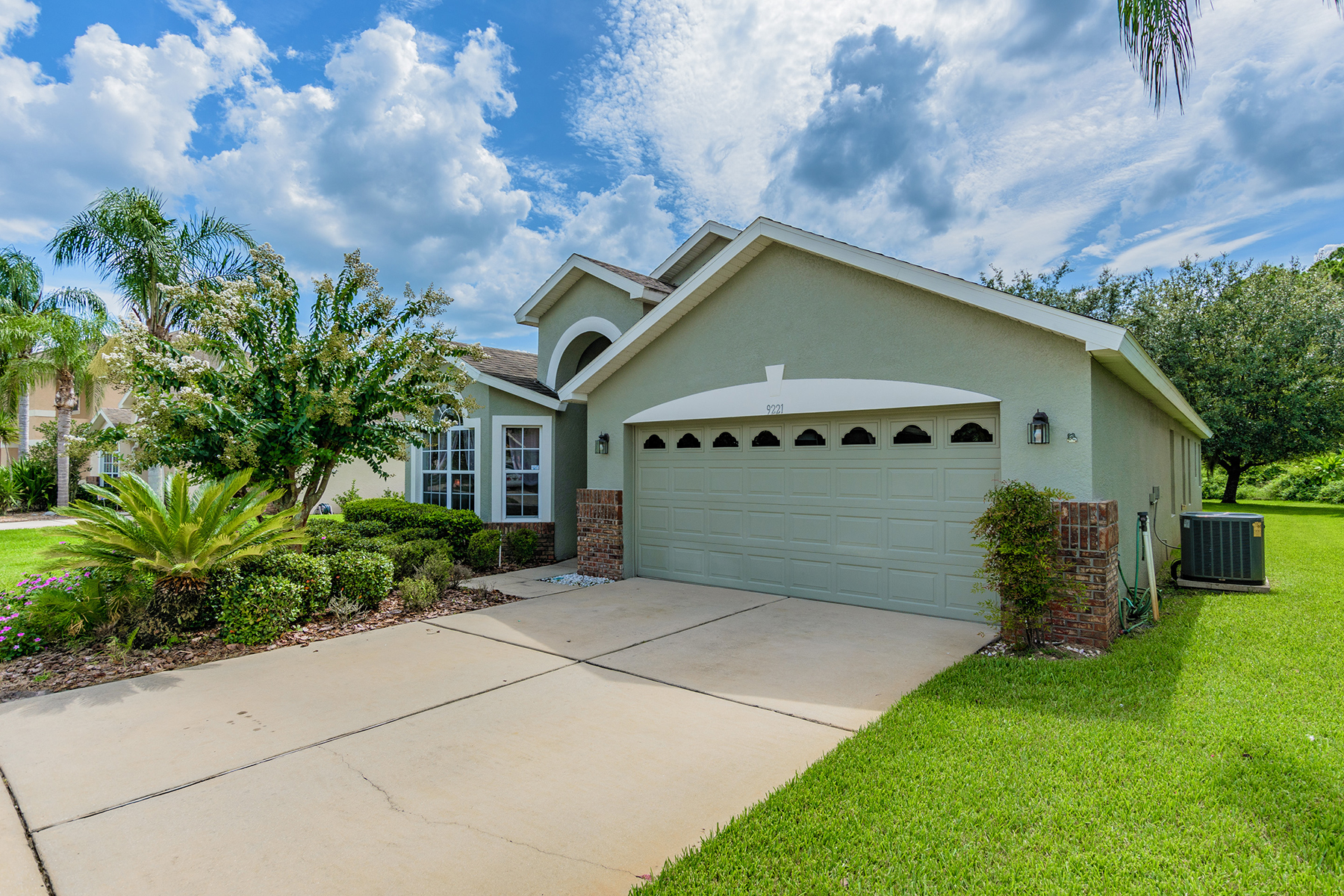Single Family Home for Sale at 9221 Pecky Cypress Way , Orlando, FL 32836 9221 Pecky Cypress Way 2, Orlando, Florida 32836 United States