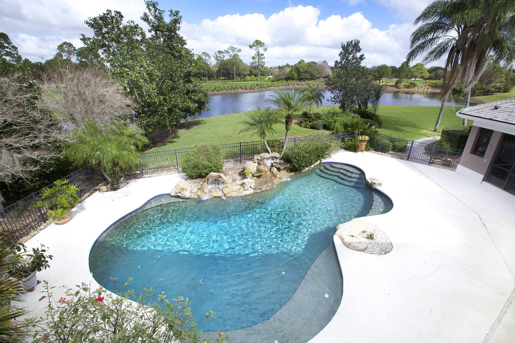 Casa Unifamiliar por un Venta en ORLANDO 9137 Sloane St Orlando, Florida 32827 Estados Unidos