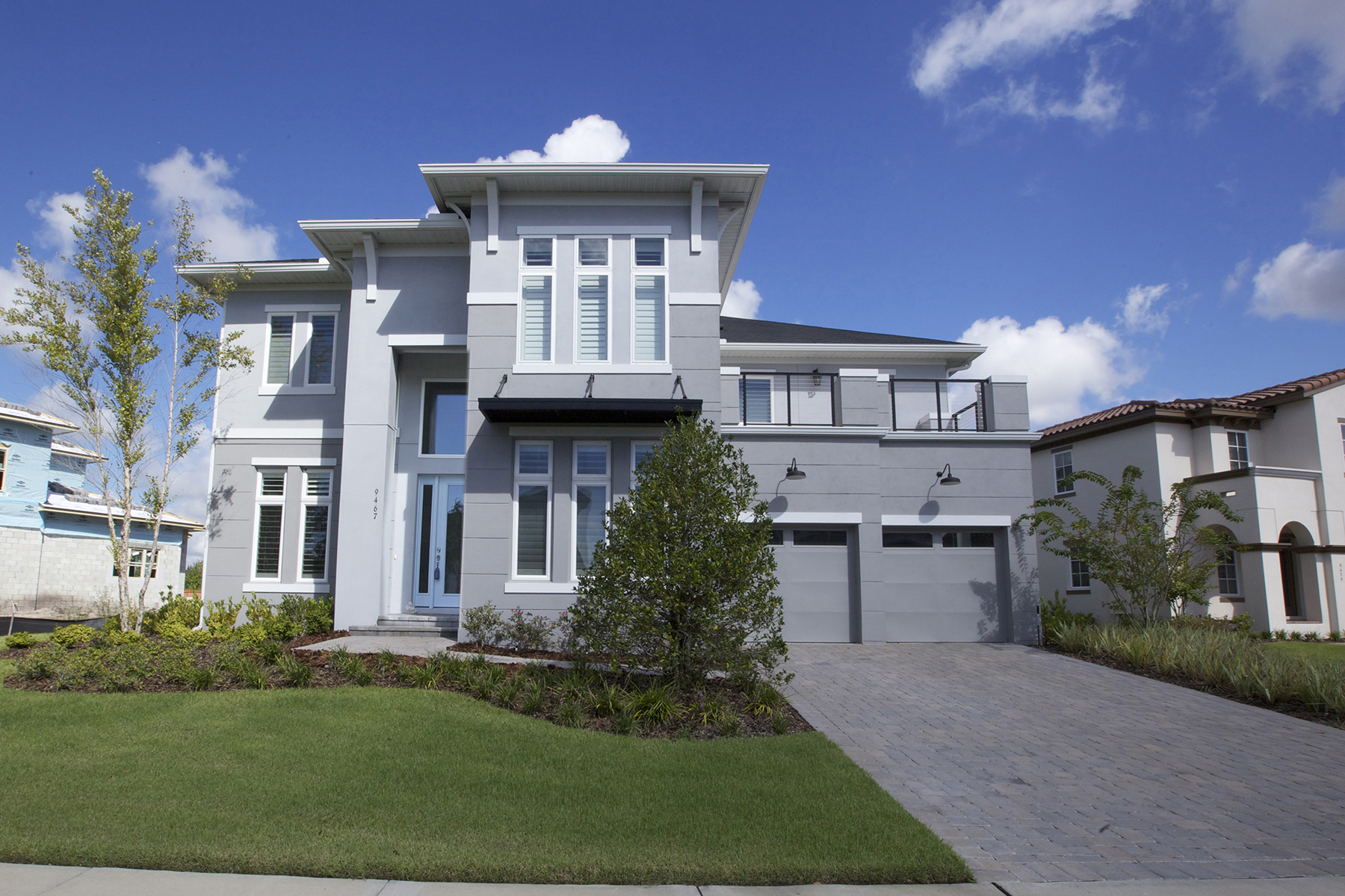 Single Family Home for Sale at 9467 Becker Ct , Orlando, FL 32827 9467 Becker Ct Orlando, Florida, 32827 United States