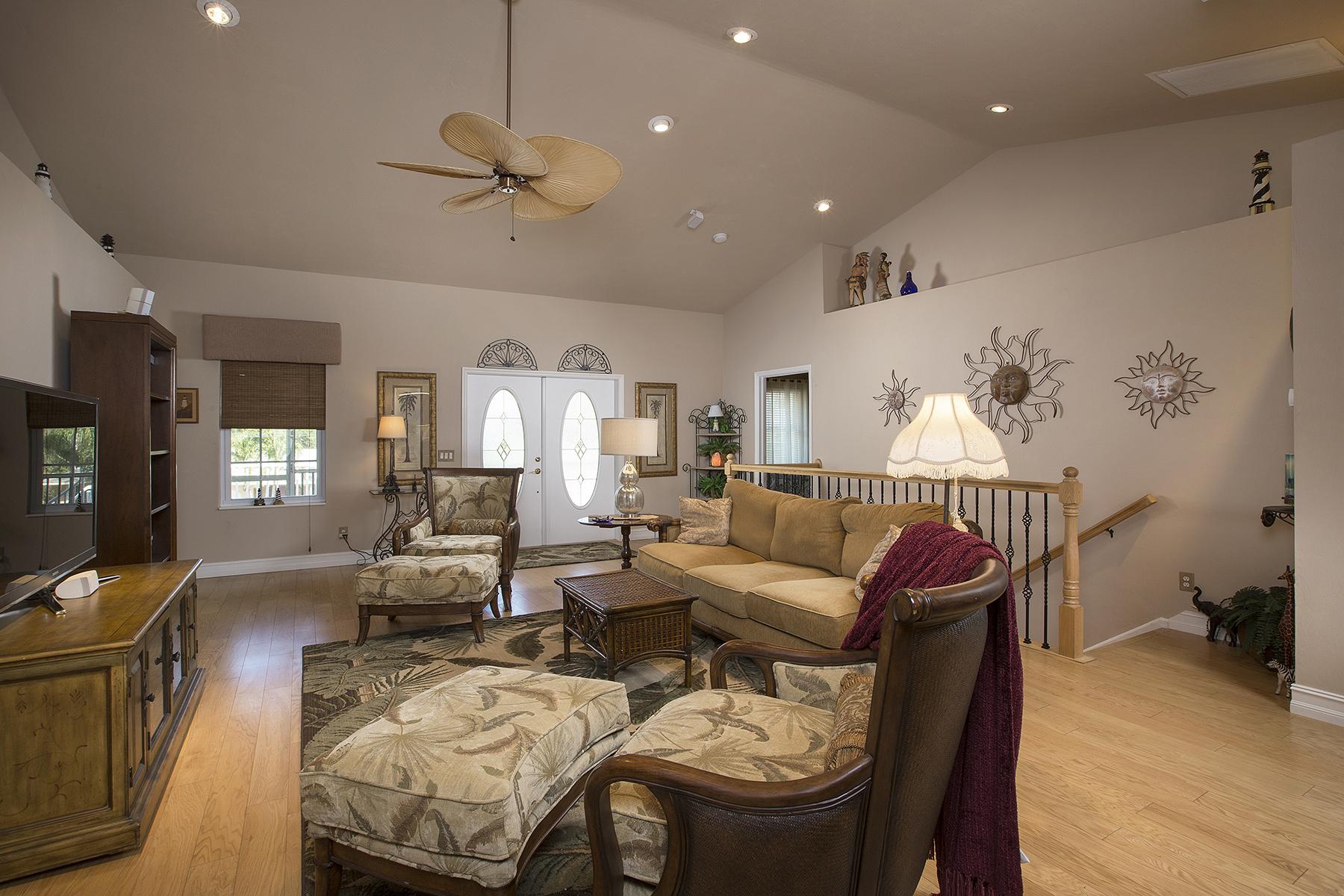 Additional photo for property listing at RIVIERA COLONY 3811  Riviera Cir,  Bonita Springs, Florida 34134 United States