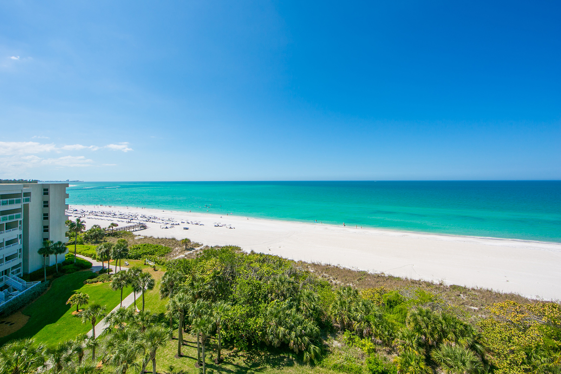 Additional photo for property listing at L'AMBIANCE 415  L Ambiance Dr A601,  Longboat Key, Florida 34228 United States