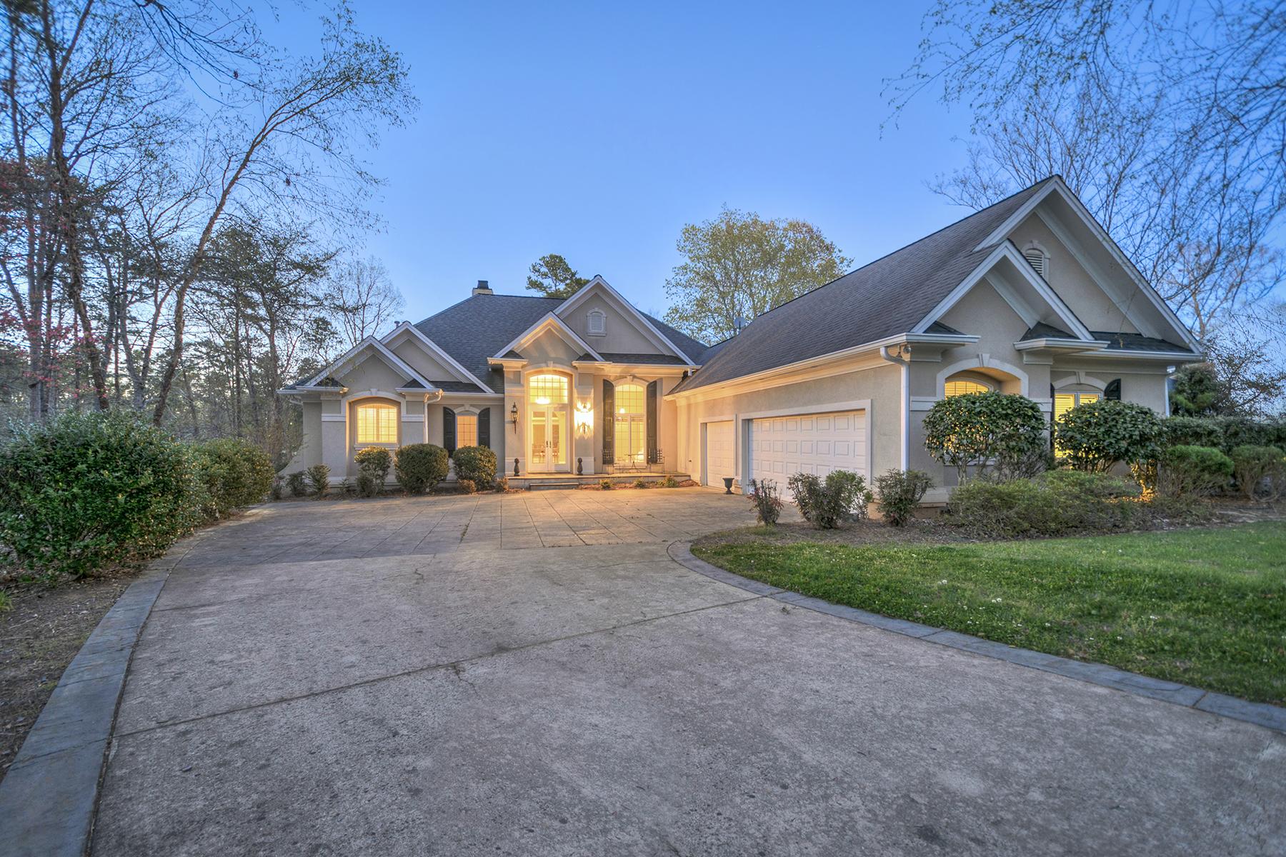 Einfamilienhaus für Verkauf beim UWHARRIE POINT 117 Canoe New London, North Carolina, 28127 Vereinigte Staaten