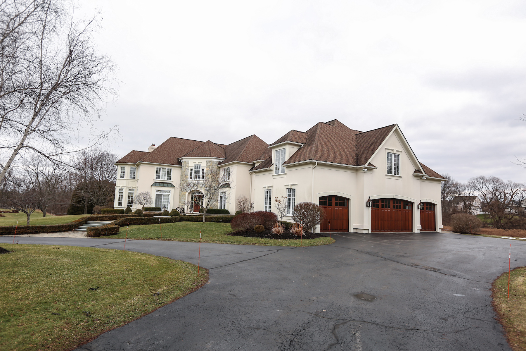 Additional photo for property listing at Kingsfield Drive Estate 8  Kingsfield Dr Pittsford, New York 14534 États-Unis
