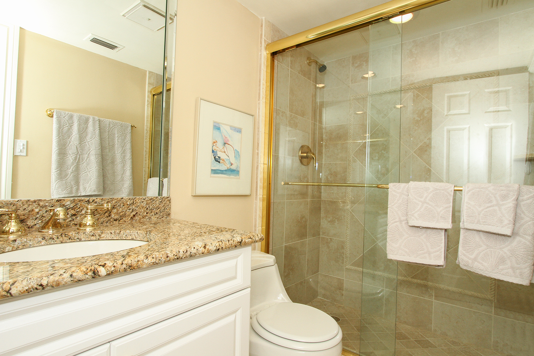 Additional photo for property listing at PELICAN BAY - CHATEAUMERE 6040  Pelican Bay Blvd D-301 Naples, Florida 34108 United States