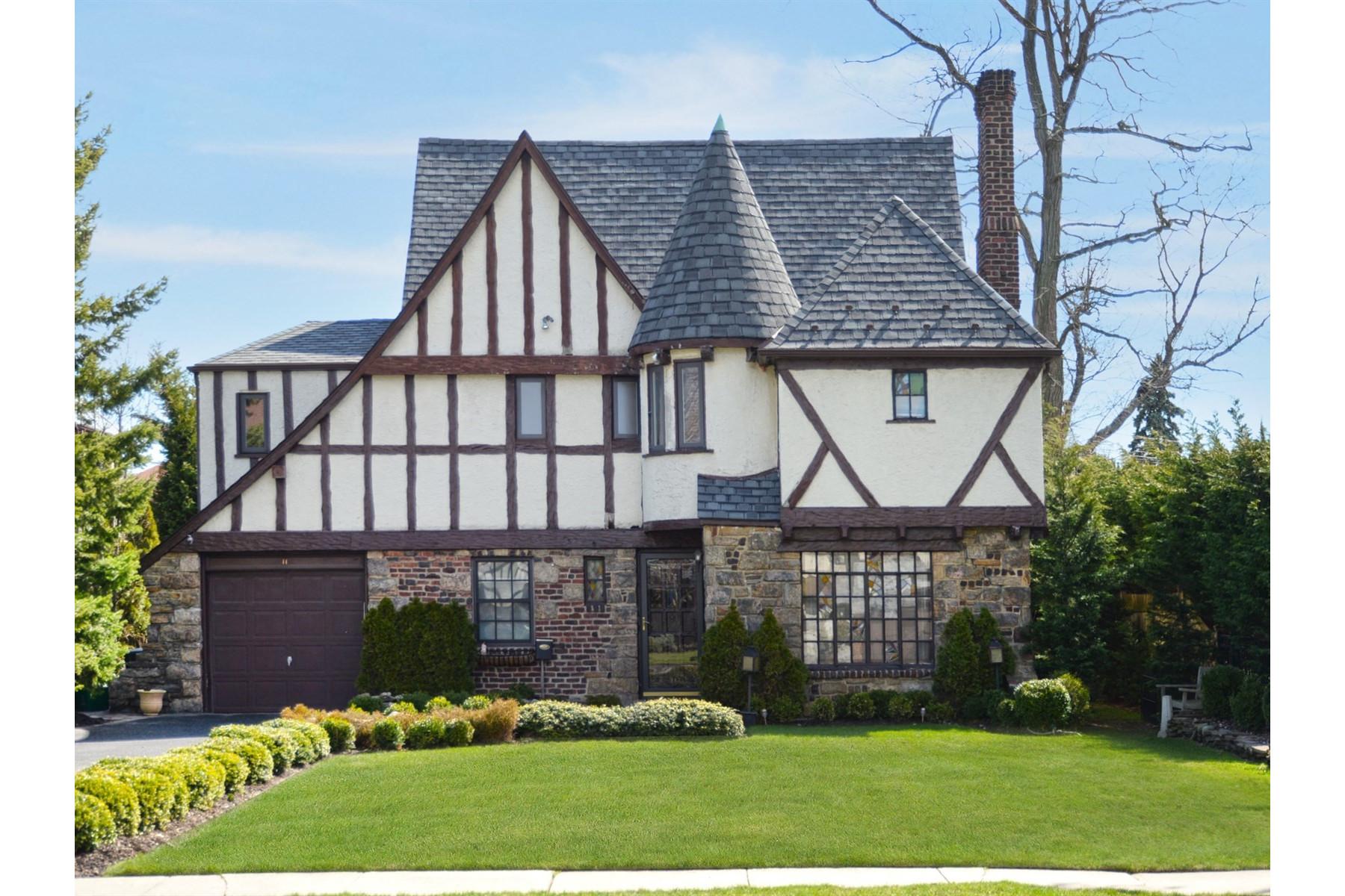 واحد منزل الأسرة للـ Sale في 11 Oxford Pl , Rockville Centre, NY 11570 11 Oxford Pl, Rockville Centre, New York, 11570 United States