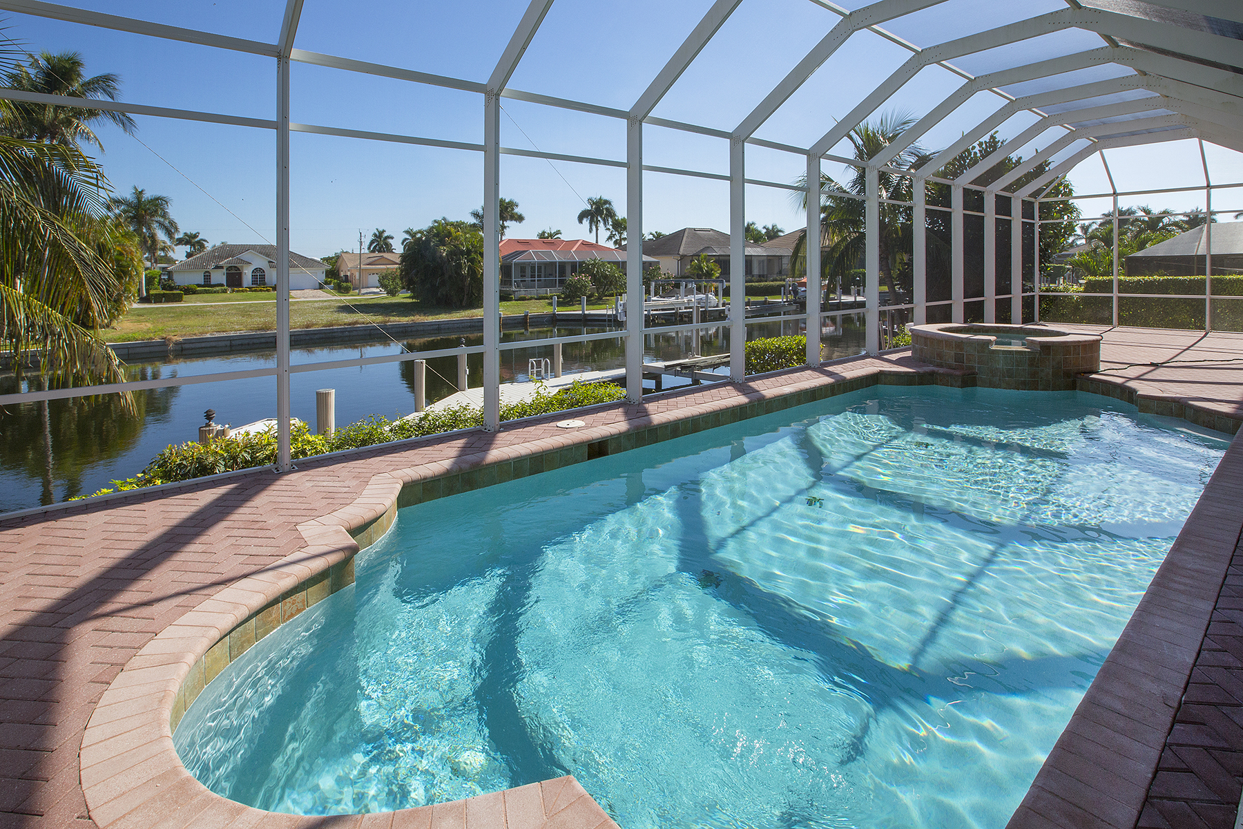 sales property at MARCO ISLAND - SEAHORSE COURT