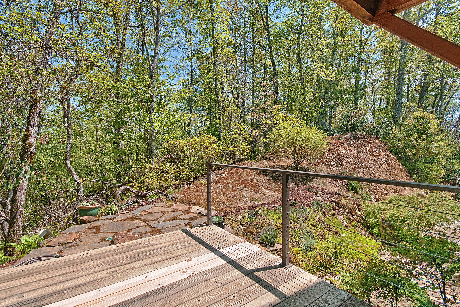 Additional photo for property listing at MYSTIC FOREST 395  Polaris Way,  Topton, North Carolina 28781 United States