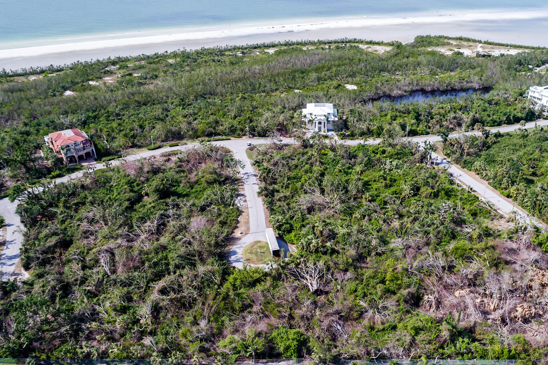 토지 용 매매 에 MARCO ISLAND 131 Wild Cherry Ln, Marco Island, 플로리다, 34145 미국