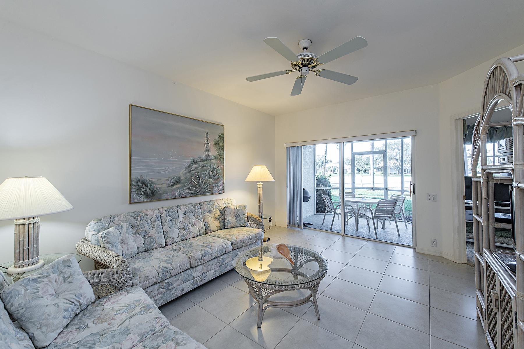 コンドミニアム のために 売買 アット WORTHINGTON 13611 Worthington Way 1304, Bonita Springs, フロリダ, 34135 アメリカ合衆国